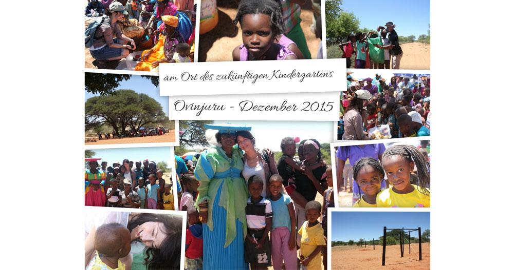 Eindruecke aus Afrika
