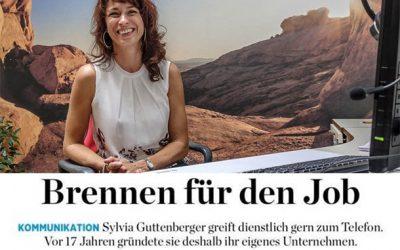 Die Mitteldeutsche Zeitung bei Charisma