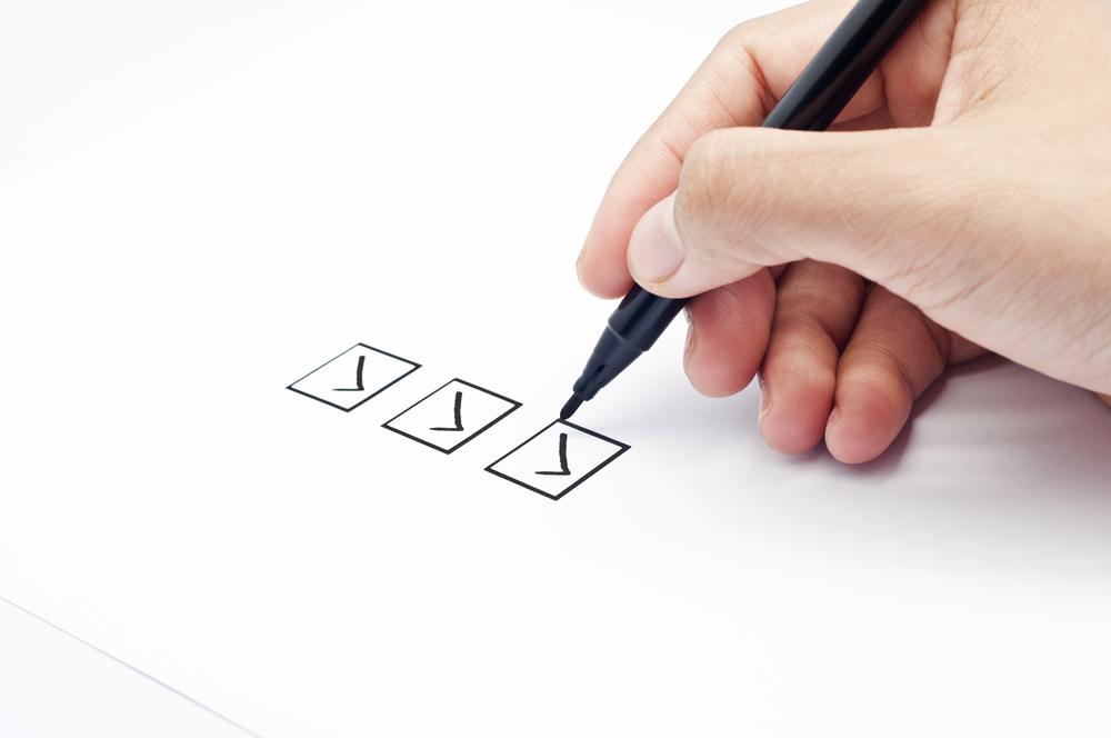 Checkliste – Wie Sie sich optimal auf Telefonate oder Telefonakquise vorbereiten
