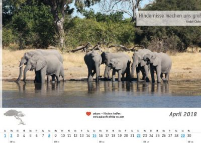 Afrika-Kalender-04-April