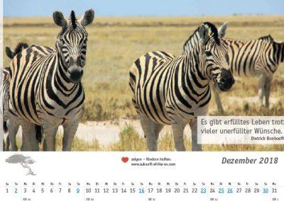 Afrika-Kalender-12-Dezember
