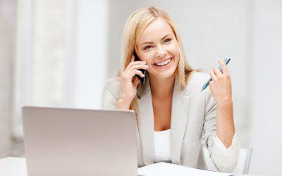 Anrufe professionell entgegennehmen und weiterleiten – Teil 2