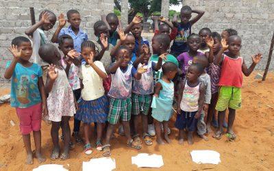 In Ovinjuru entsteht ein Kindergarten