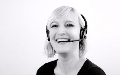 Anrufe professionell entgegennehmen und weiterleiten – Teil 3