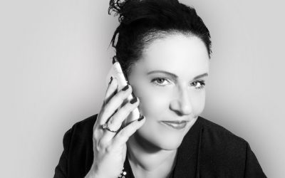 Neue Telefonstimme: Samira Schubotz