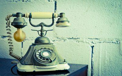 Telefonakquise: Verstaubt und sinnlos? Keinesfalls!